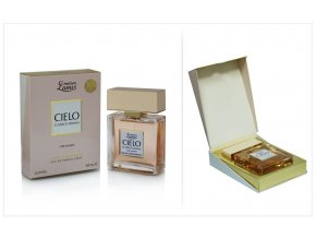 Creation Lamis Deluxe Cielo Classico Donna Edp 100 ml