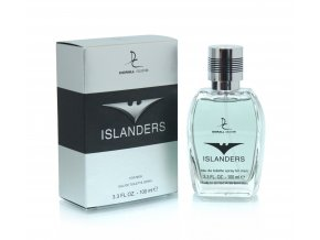 Dorall Colection Islanders edt 100 ml