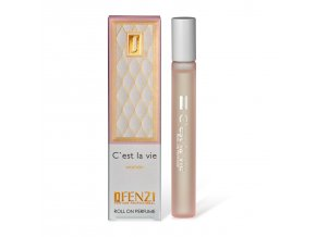 JFenzi C´est La Vie edp roll-on 10 ml