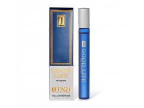 JFenzi Good Life edp roll-on 10 ml