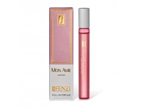 JFenzi Mon Amie edp roll-on 10 ml