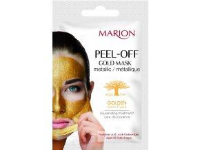 Marion Peel-off Zlatá Maska