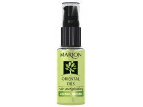 Marion Posílení Vlasů S Orientálními Oleji 30ml