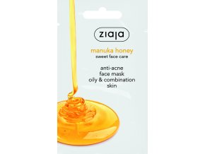 15675 GB DE ES CZ SK HU MANUKA HONEY FACE MASK SACHET 60541 bs