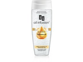 AA Oil Infusion micellar make up 189x570