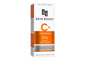 AA Skin Boost C+ kartonik