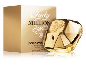 paco rabanne lady million parfemovana voda pro zeny 28