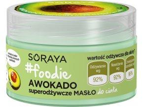 5901045080628 wiz 2018 foodie Superodzywcze maslo Awokado et 258x28 292969