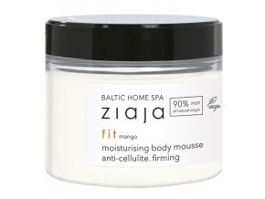 16235 BALTIC HOME SPA FIT MOISTURISING BODY MOUSSE