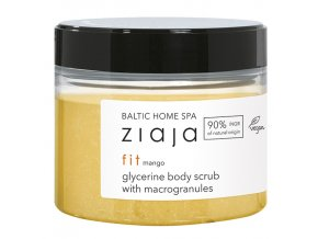 13233 BALTIC HOME SPA FIT BODY SCRUB WITH MACROGRANULES