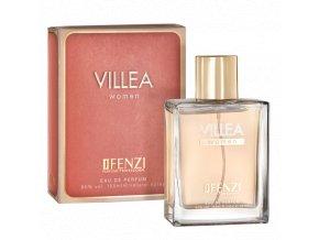 JFenzi Vilela woman  parfémovaná voda 100 ml