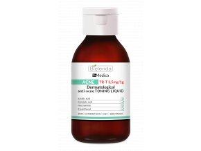 Dr Medica Dermatological anti acne TONING LIQUID (by Kiwi Marketing)