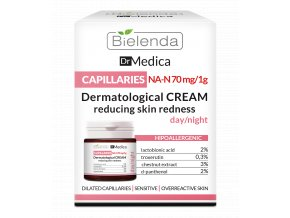 Dr Medica Capillaries CREAM (by Kiwi Marketing)
