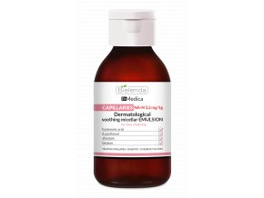 Dr Medica Dermatological soothing micellar EMULSION (by Kiwi Marketing)