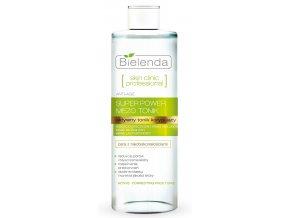 Skin Clinic Professional Aktywny tonik korygujący 200 ml EAN 5902169015299