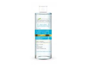 Skin Clinic Professional Aktywny tonik nawilżający 200 ml EAN 5902169015275