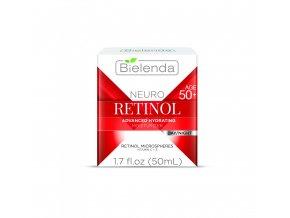 BIE 00809 cz Age Therapy Retinol face cream BOX 50+ copy