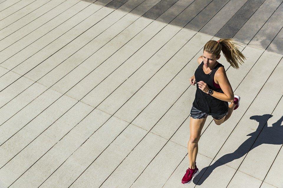 Jak začít běhat a nevzdát se?