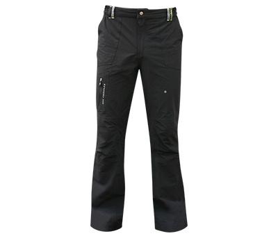 Softshellové a outdoorové kalhoty