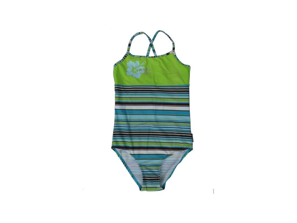 Plavky Elemar dívčí holiday