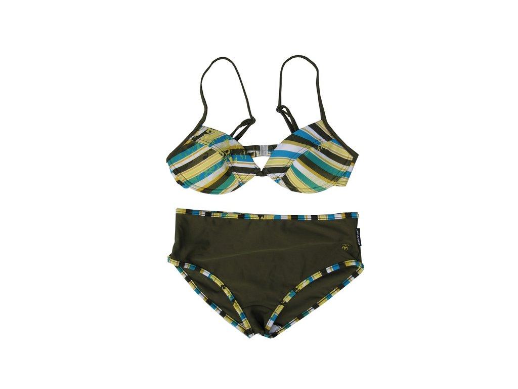 Plavky Elemar dívčí