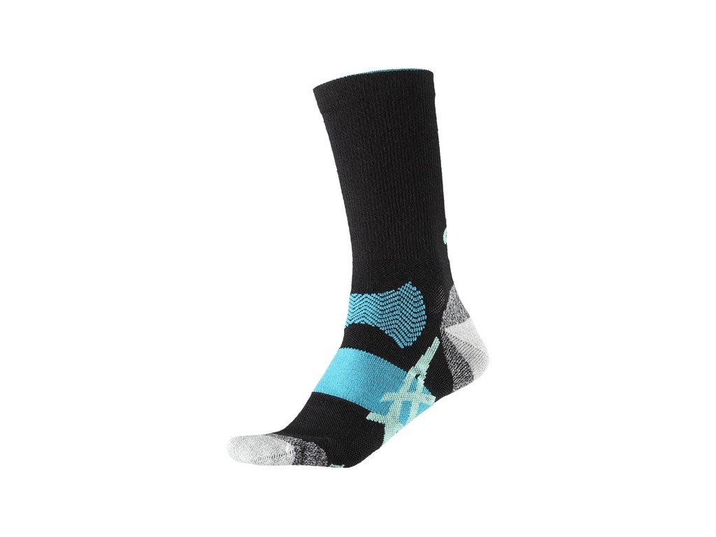 Asics ponožky WINTER RUNNING SOCK