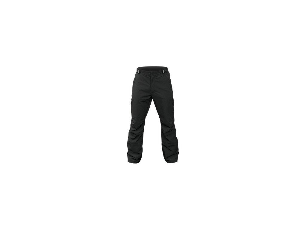 Kalhoty SKILACK black