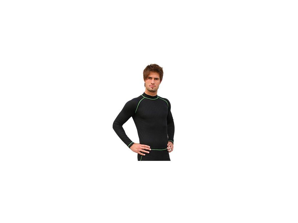 Tričko THERMO-X pánské dlouhý rukáv