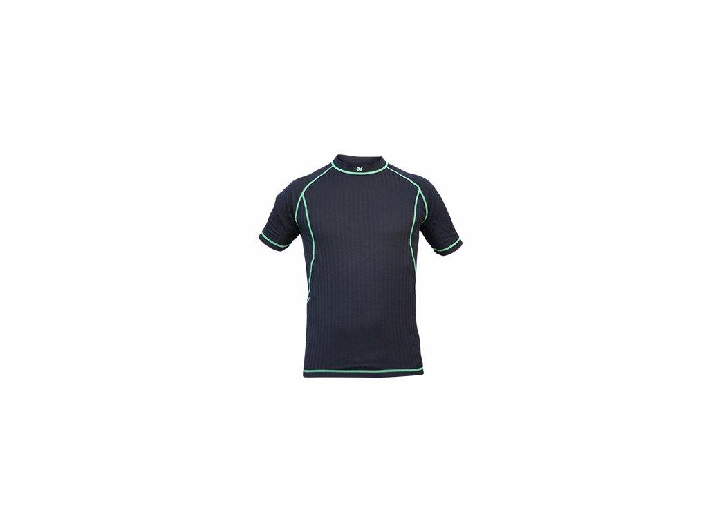 Tričko THERMO-X pánské  krátký rukáv