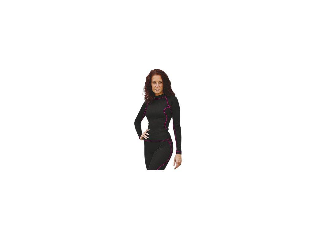 Tričko THERMO-X  dámské dlouhý rukáv