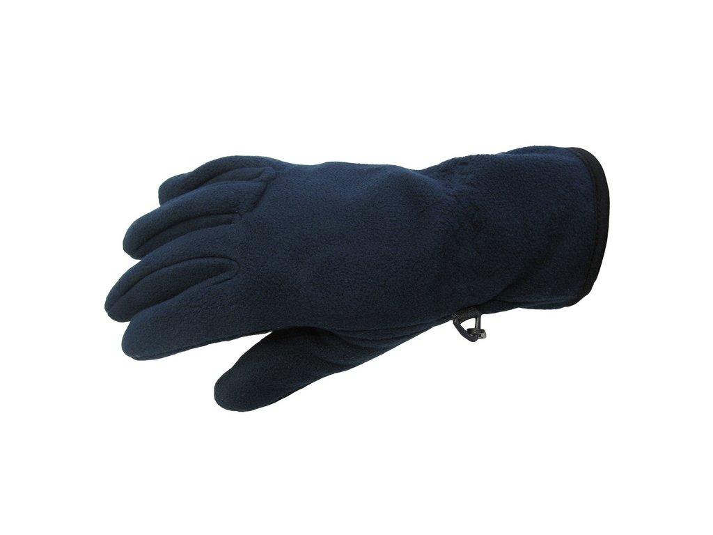 Rukavice WIND-X-BREAK fleece bez výšivky