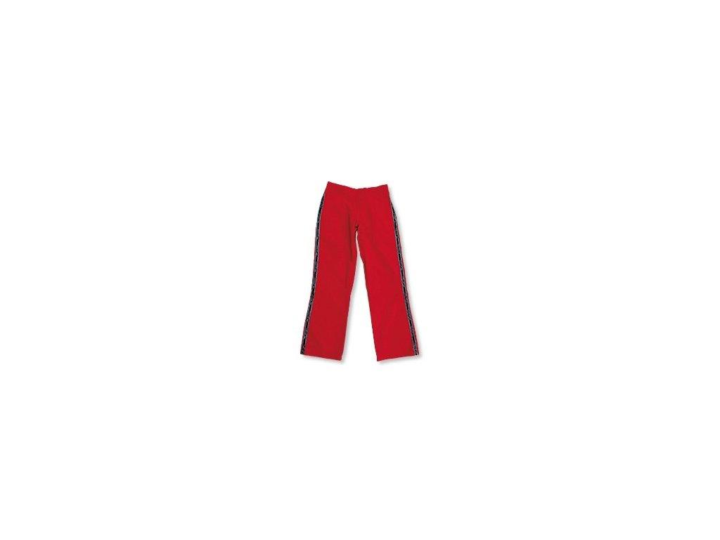 Kalhoty STRIPE dámské