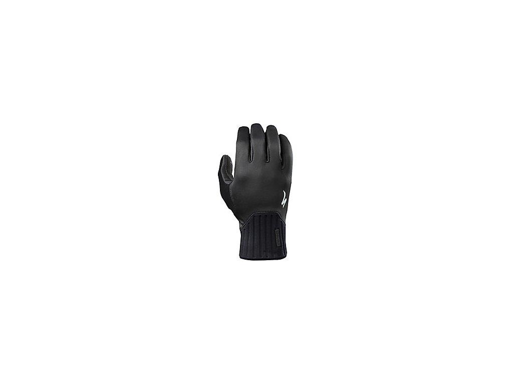 Zimní rukavice Specialized Deflect WT 2018 black