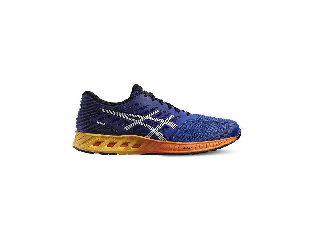 ASICS FuzeX pánská běžecká obuv