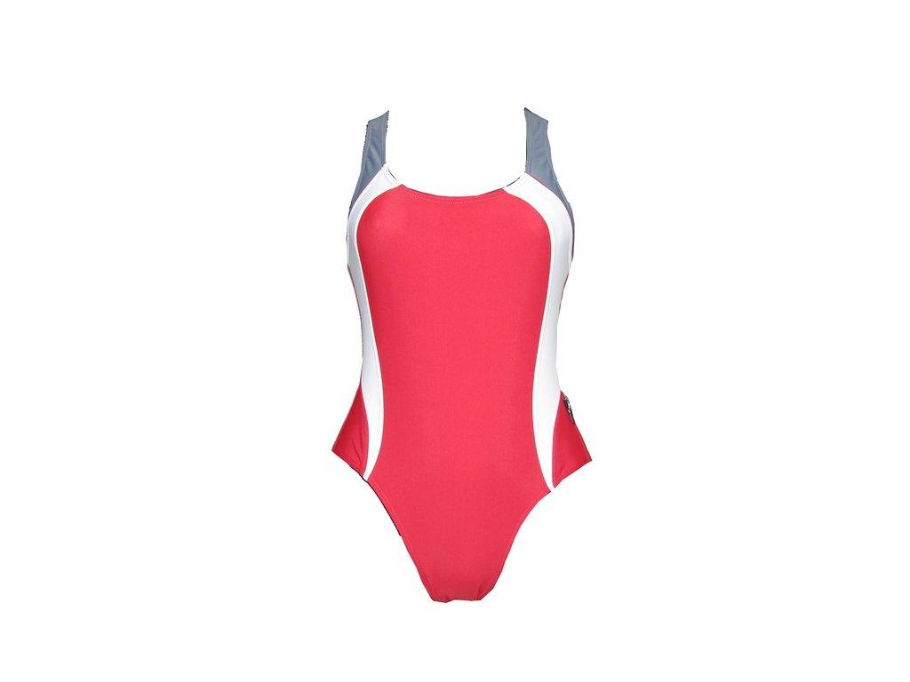 Plavky Elemar dívčí sportovní