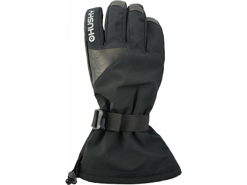 Dámské rukavice Esenc černá