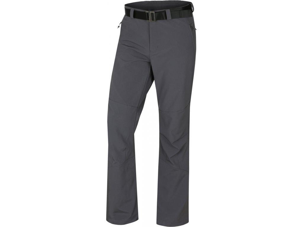 Pánské outdoor kalhoty Lastop M tm. šedá