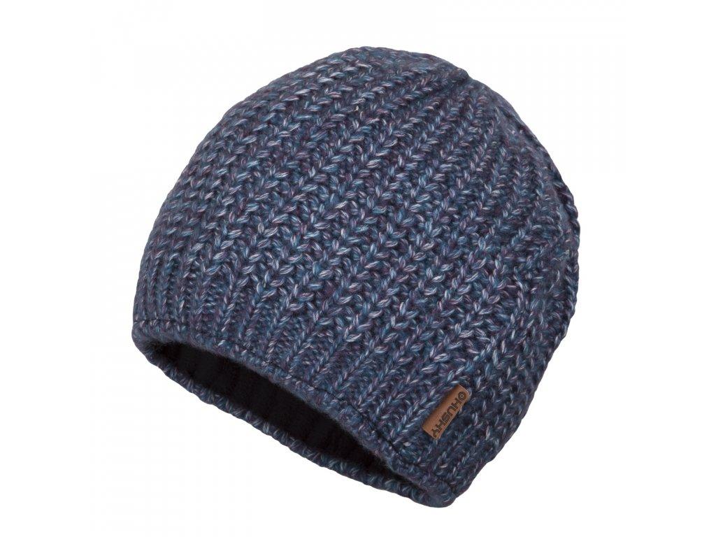 Dámská čepice Cap 17 modrá