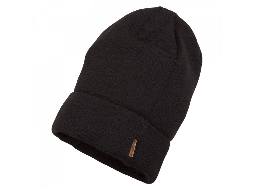 Pánská čepice Cap 20 černá