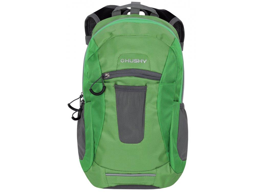 Dětský batoh Jemi 10l zelená