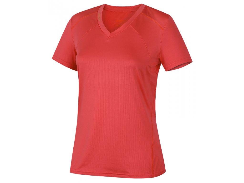 Dámské triko Telly L růžová