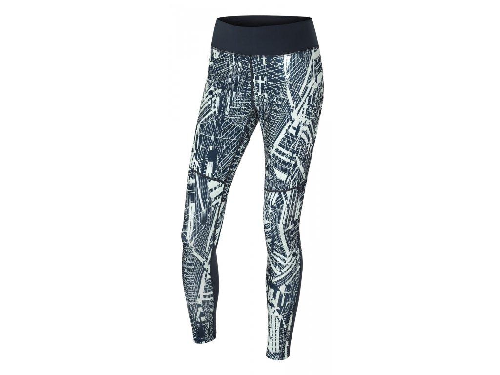 Dámské sportovní kalhoty Darby Long L antracit