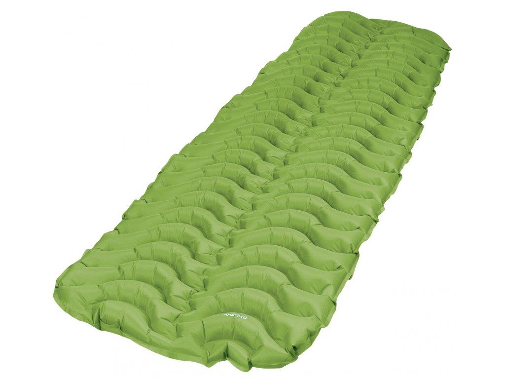 Karimatka Feezy 6 zelená