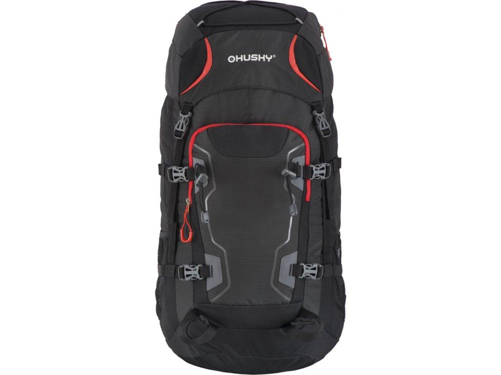 Batoh Expedice / Turistika Sloper 45 l černá