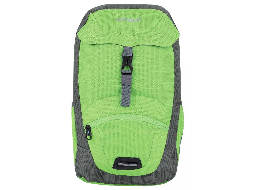 Dětský batoh Junny 15l zelená