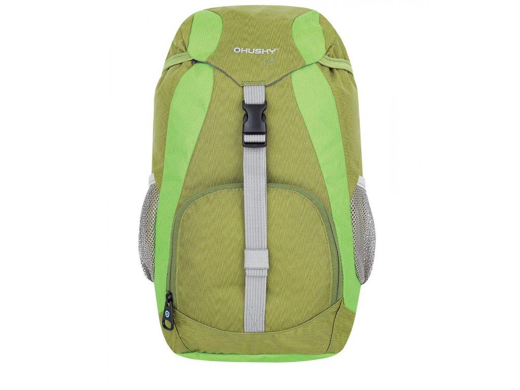 Dětský batoh Sweety 6l zelená