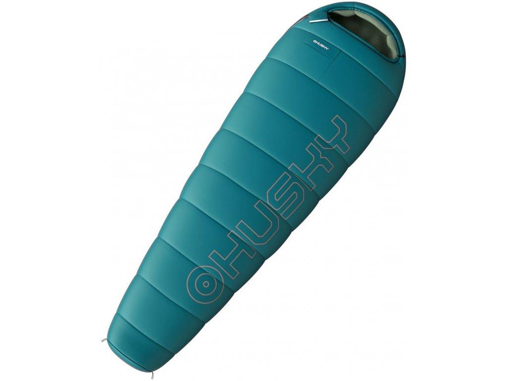 Spacák řady Ultralight Mini 0°C modrá