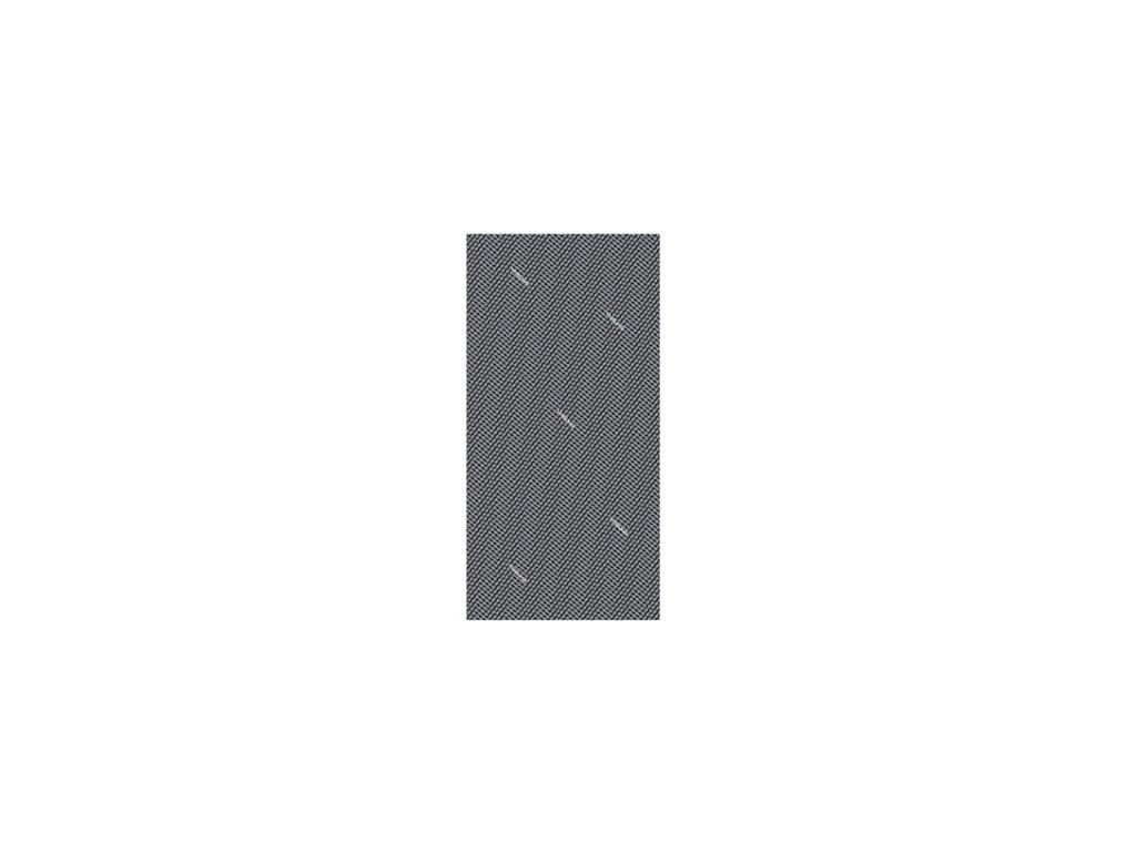 multifunkční šátek Portis černá