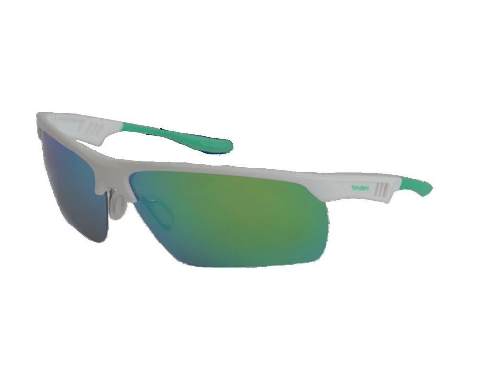 Sportovní brýle Snoly bílá