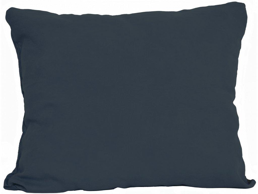 Polštářek Pillow modrá